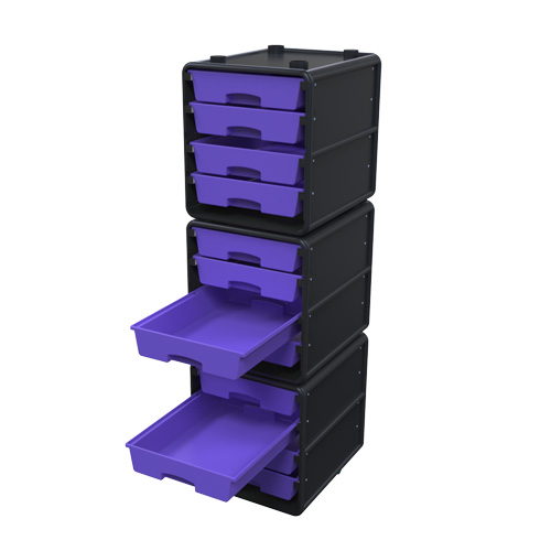 Blox small drawers